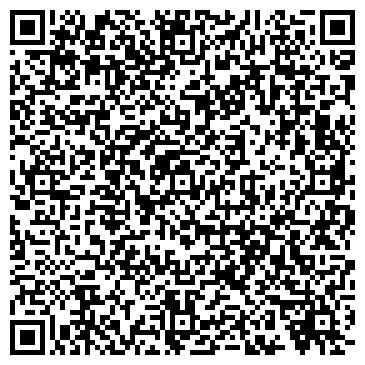 QR-код с контактной информацией организации ЛАКИКОМТЕКСТИЛЬ