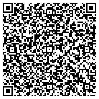 QR-код с контактной информацией организации ШКОЛА № 375