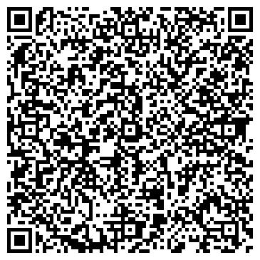QR-код с контактной информацией организации ЛЕОР-МВ