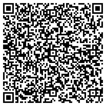 QR-код с контактной информацией организации МЕБПРОМ