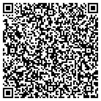 QR-код с контактной информацией организации МИГОС