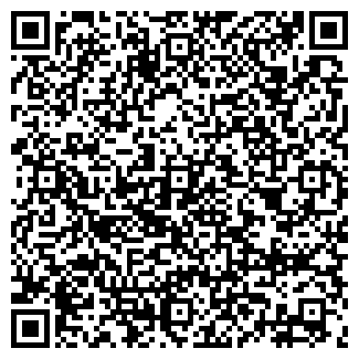 QR-код с контактной информацией организации ВЕРХОВИНО