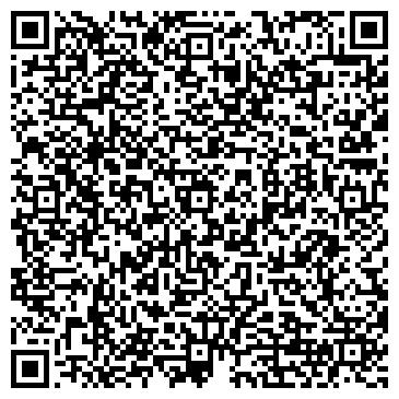 QR-код с контактной информацией организации МИЛЬСТРИМ ХОЛДИНГ