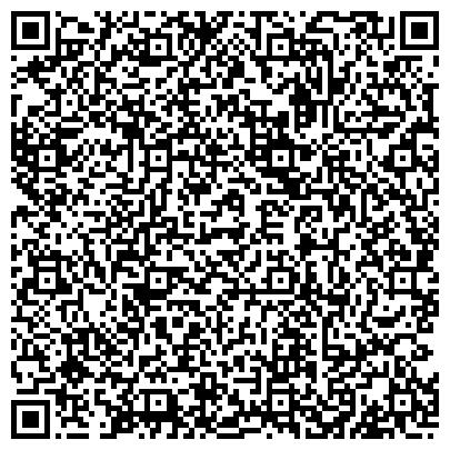 QR-код с контактной информацией организации МОЛНИЯ-СПБ