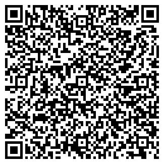 QR-код с контактной информацией организации НАСТ-МЕТ