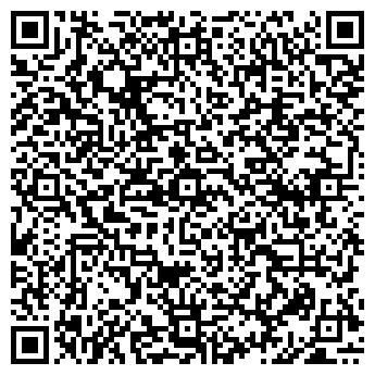 QR-код с контактной информацией организации ПАРАЛЛЕЛИ