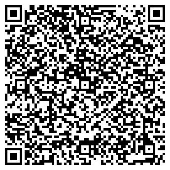 QR-код с контактной информацией организации ПОЖТЕКСТИЛЬ