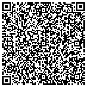 QR-код с контактной информацией организации ПРЕОБРАЖЕНСКИЙ ХЛАДОКОМБИНАТ