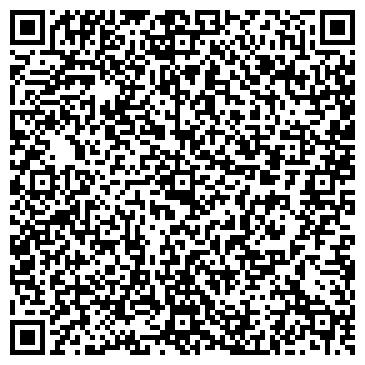 QR-код с контактной информацией организации ООО ОРТОМОДА