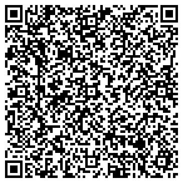 QR-код с контактной информацией организации ПРОДЭКСПО XXI
