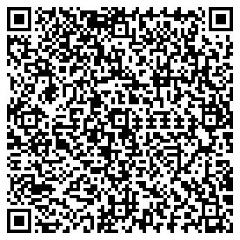 QR-код с контактной информацией организации АВВ-МЕТ