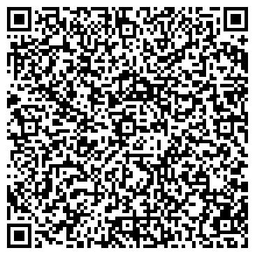 QR-код с контактной информацией организации САРИВ. РУС