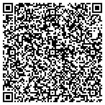 QR-код с контактной информацией организации СОЛЬВЕКС