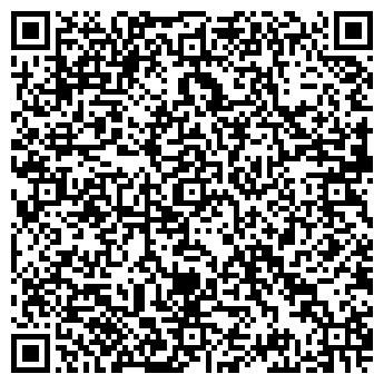 QR-код с контактной информацией организации СПИРИТС НПК