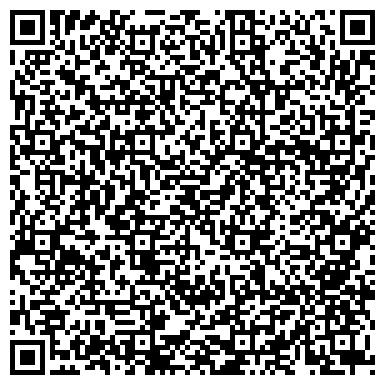 QR-код с контактной информацией организации БЕЛГОРОДСКИЙ ИНСТИТУТ ПРЕДПРИНИМАТЕЛЬСТВА И КУЛЬТУРЫ НОУ