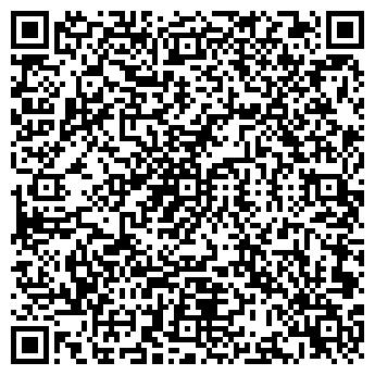 QR-код с контактной информацией организации ТОРГКОМП