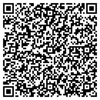 QR-код с контактной информацией организации ЗАОКЧАНКА ОАО