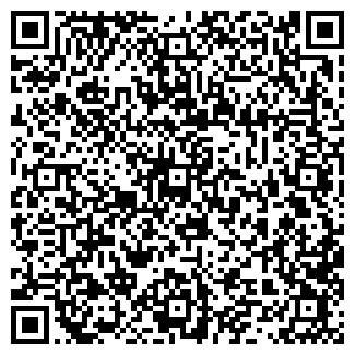 QR-код с контактной информацией организации ЗАОКСКИЙ ЛЕСХОЗ