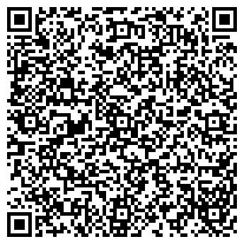 QR-код с контактной информацией организации ЗАРУБЕЖЭНЕРГОПРОЕКТ, ОАО