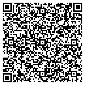 QR-код с контактной информацией организации ЗАО ИВПРОЕКТ ГПИ-6