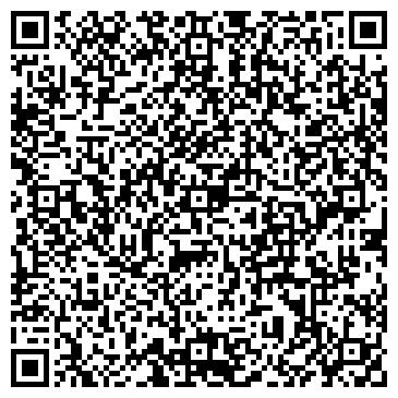 QR-код с контактной информацией организации АВТОАГРЕГАТ ОАО СПОРТКОМПЛЕКС