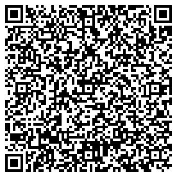 QR-код с контактной информацией организации ЧЭС-КОНТАКТ