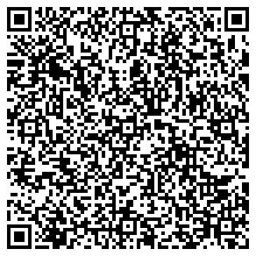 QR-код с контактной информацией организации ДОМ ТВОРЧЕСТВА ПРАВОБЕРЕЖНЫЙ