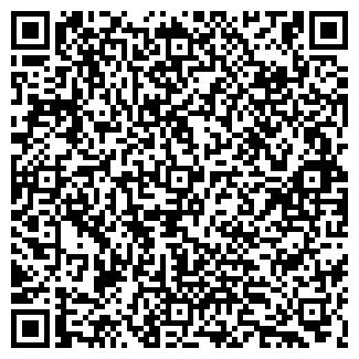 QR-код с контактной информацией организации ЭЛЕМ