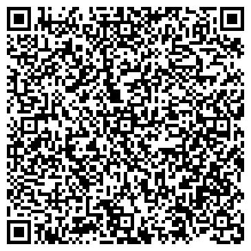 QR-код с контактной информацией организации ЯРРА СИСТЕМ
