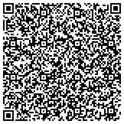 QR-код с контактной информацией организации BEAUTYPROF