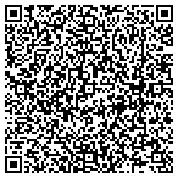 QR-код с контактной информацией организации КУРОРТ-ЭКСПРЕСС