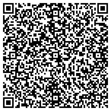QR-код с контактной информацией организации GABRIELA