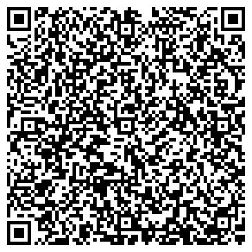 QR-код с контактной информацией организации Обоянский Консервный завод