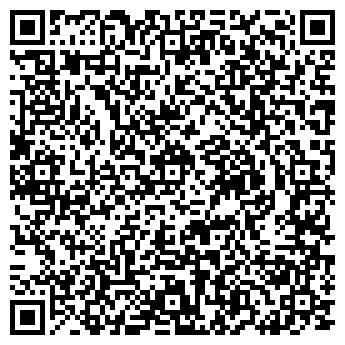 QR-код с контактной информацией организации ИМ. АКАДЕМИКА ВИЛЬЯМСА