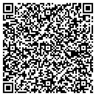 QR-код с контактной информацией организации БРИЗ МГ
