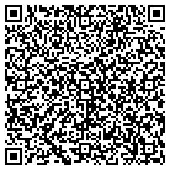 QR-код с контактной информацией организации ВИДЕОТЕЛ