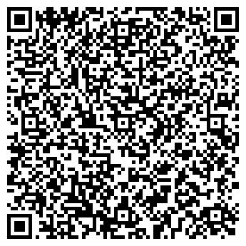 QR-код с контактной информацией организации ЗЕТ МАСТЕР