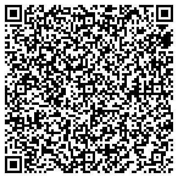 """QR-код с контактной информацией организации ООО """"ТД """"ХимСтройРесурс"""""""