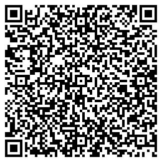 QR-код с контактной информацией организации ИПААР