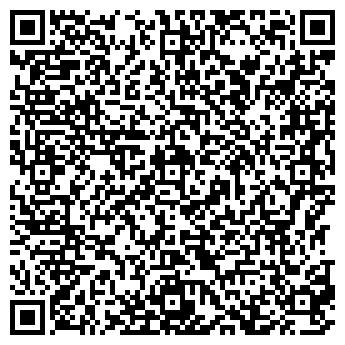 QR-код с контактной информацией организации АЛЕЕВСКАЯ Н.В., ИП