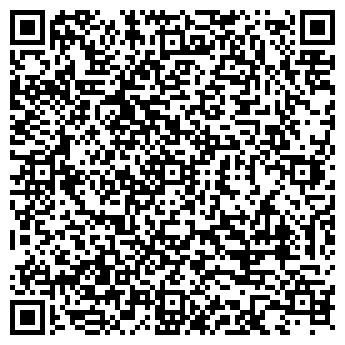 QR-код с контактной информацией организации СБ РФ № 2628 ШАЦКОЕ
