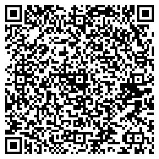 QR-код с контактной информацией организации ТОО ЧЕРНЕЕВСКОЕ