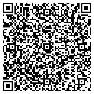 QR-код с контактной информацией организации ТОО ШЕВЫРЛЯЙ