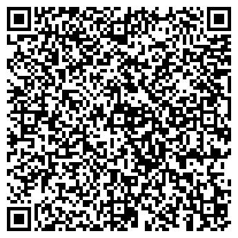 QR-код с контактной информацией организации ШАЦКАГРОХИМ, ОАО