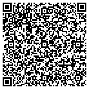"""QR-код с контактной информацией организации ЗАО Хлебозавод """"Атрус"""""""