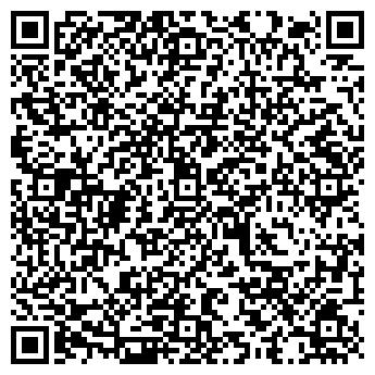 QR-код с контактной информацией организации ПИТСЕРВИС