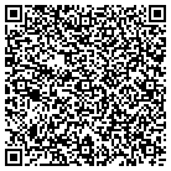 QR-код с контактной информацией организации ПОРСА
