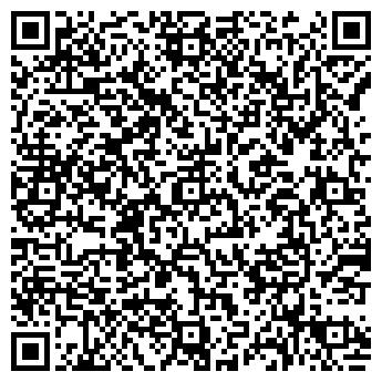 QR-код с контактной информацией организации ООО РОСИЧЪ ЦТО