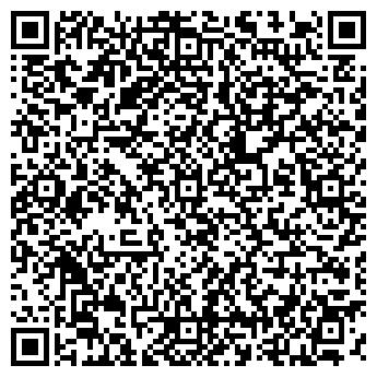QR-код с контактной информацией организации СТОММЕДТОРГ