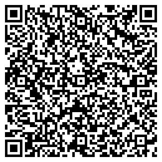 QR-код с контактной информацией организации ОАО НОВОАЛЕКСЕЕВСКОЕ